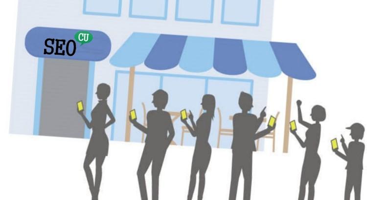 Google My Business Restoran İşletmelerine Güncelleme Duyurusu
