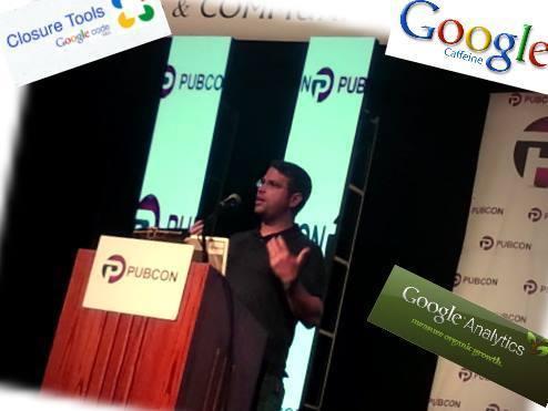 2013 Pubcon Matt Cutts Konferansı Sosyal Medya ve Arama Motorlarının Geleceği