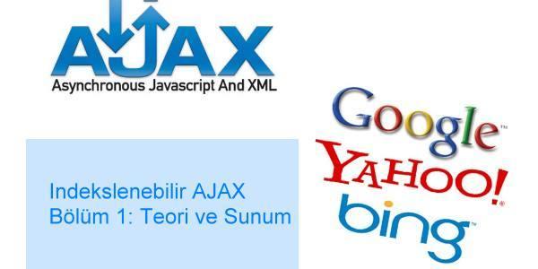 Indekslenebilir Ajax