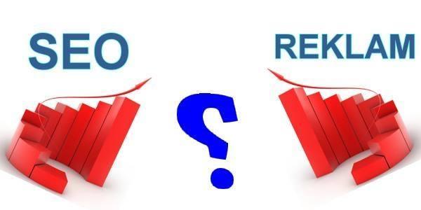 Optimizasyon ve Reklam Arasındaki Farklar