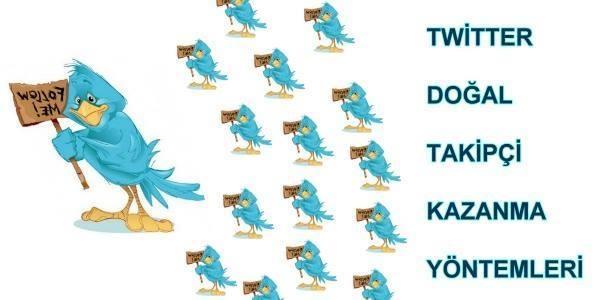 Twitter Aracılığı İle Sitenizin Tanıtılması
