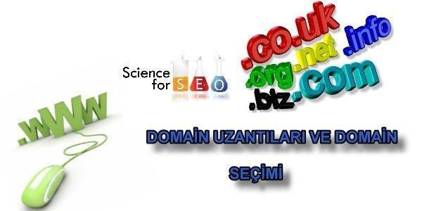Kurumsal Firmalar İçin Domain Seçiminin Sıralamaya Etkileri