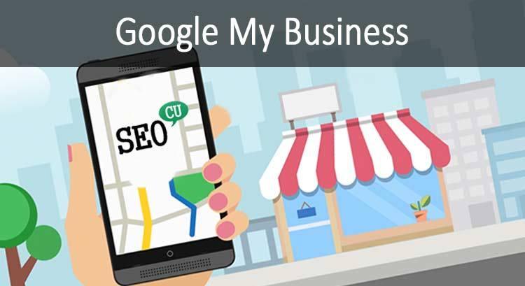Yerel SEO ve Google My Business Teknikleri