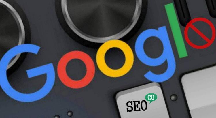 Google Servislerinin Limitleri