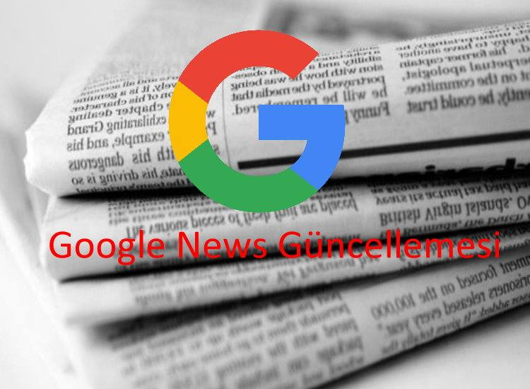 Google News'e Elveda! Trend Hikayelere Merhaba