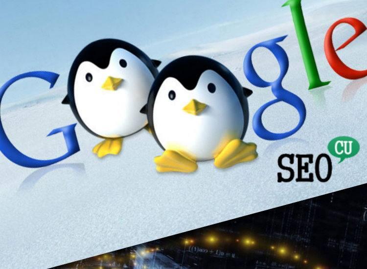 En Son Google Penguen Güncellemesi