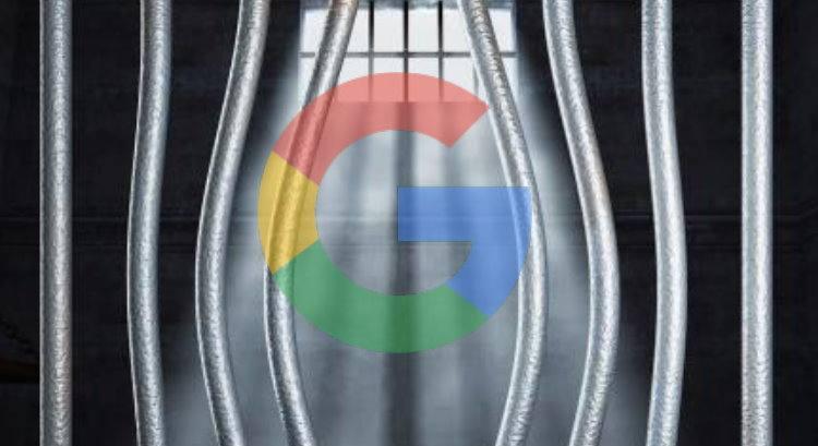 Google Yılın Spam Raporunu Yayınladı