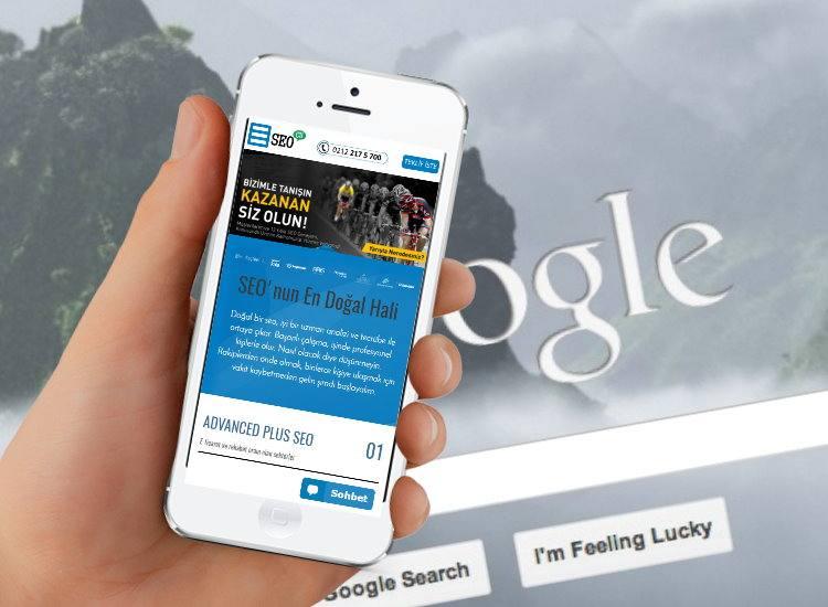 5 Adımla Sitenizi Google Mobile-first Index'e Uygun Hale Getirin