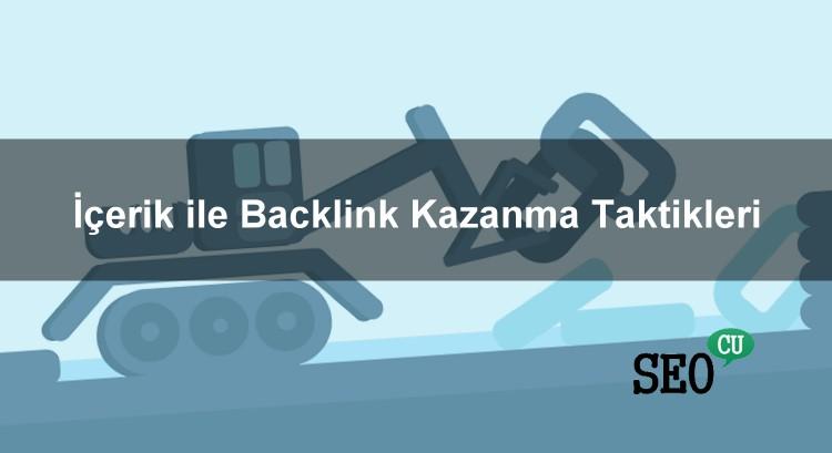 Doğru İçerik İle Backlink Kazanma Teknikleri