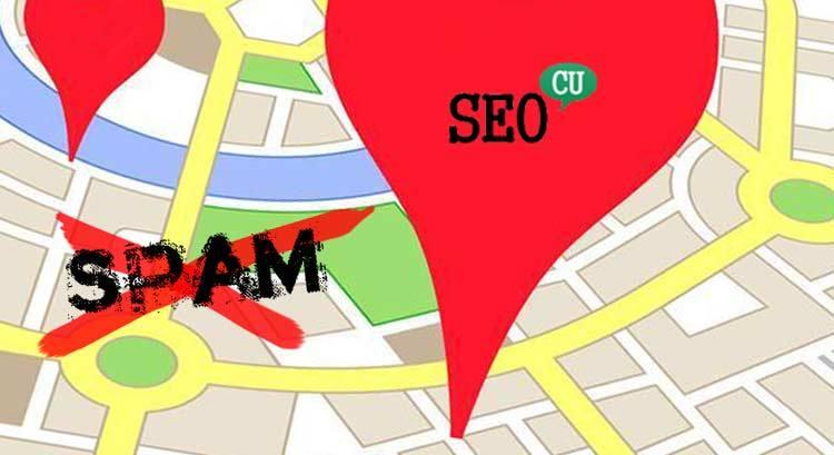 Google Maps'de Spam Yapanların Dikkatine