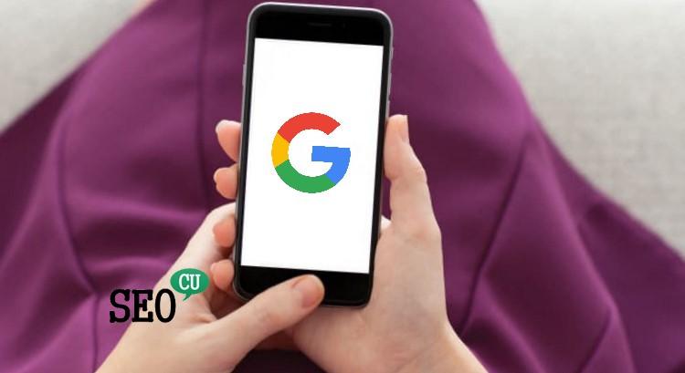 Mobile First İndex Testleri Başladı! Google'dan Önemli Duyuru