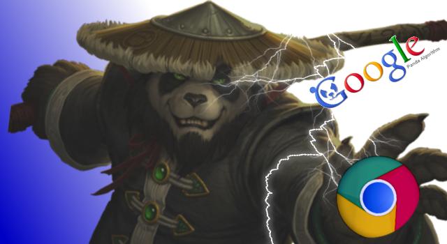 Panda 4.1 Güncellemesi: Kazananlar / Kaybedenler – Google Amerika