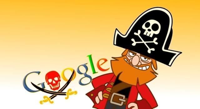 Google Korsan Güncellemesi Analizi ve Kaybeden Listesi
