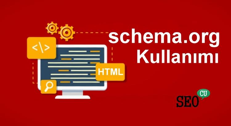 Schema.Org ve Kullanımı