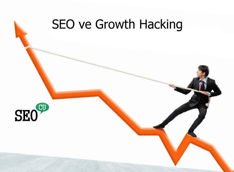 SEO ve Growth Hacking Teknikleri