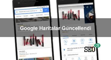 Google Haritalar Güncellendi! Takip Et Butonu Geliyor